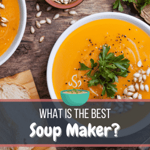 Best Soup Maker Featured Image