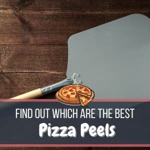 Best Pizza Peel Featured Image