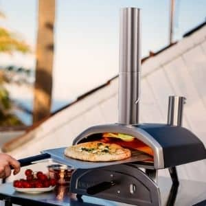 Ooni Fyra Pizza Oven Review