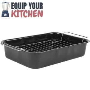 Russell Hobbs Roasting Tin with Rack