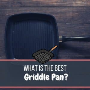 Image of the best griddle pan article