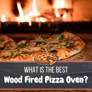The Best Wood Fired Pizza Oven Thats Portable