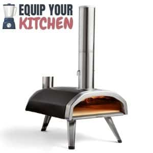 Best Wood Fired Pizza Oven Ooni Fyra