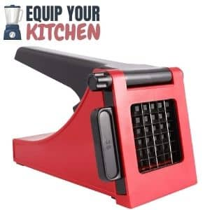 Greedel French Fry Chip Cutter