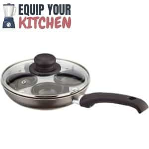 Judge Everyday JDAY 036 Four-Cup Egg Poacher